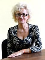 Таня Михова