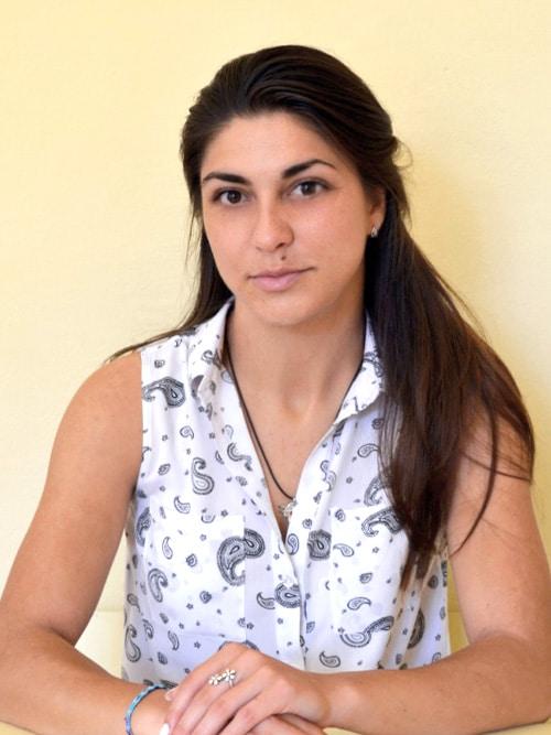 Мила Стоянова