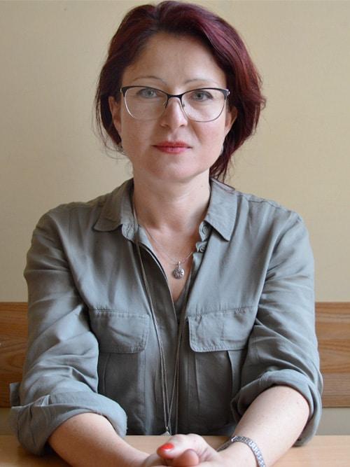 Ангелина Котева
