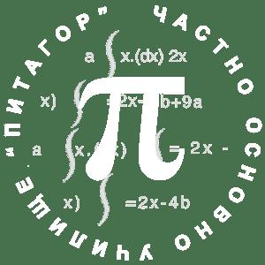 чоу питагор лого